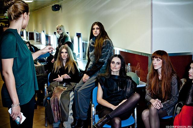 2011 Masha Kravtsova backstage4