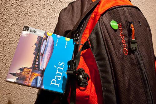 232/365 Me voy a París