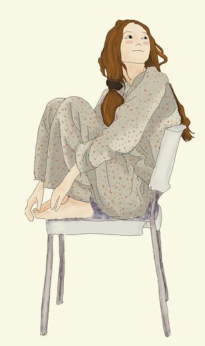 girl)