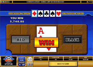 free Munchkins gamble feature