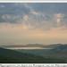 Παρατηρώντας την λίμνη της Καστοριάς απο την Κλεισούρα