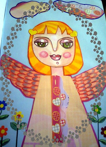 PRIMAVERA ANGELICAL by *♡* Angel de Luz *♡*