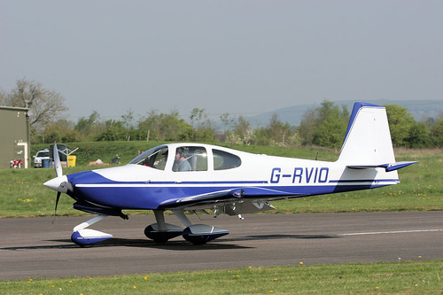 G-RVIO