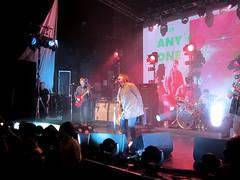 Beady Eye @ Newcastle Academy (martinpsamuels) Tags: music eye gallagher liam beady