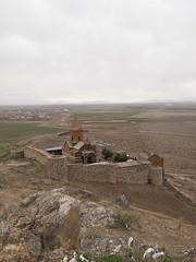 Khor Virap (Woodent) Tags: olympus armenia khorvirap epl2 olympusmzuiko9184056