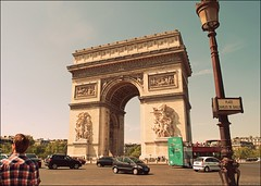 Paris. (Cam*lle.) Tags: photos many take didnt unfortunately i