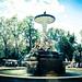 Fountain - Retiro