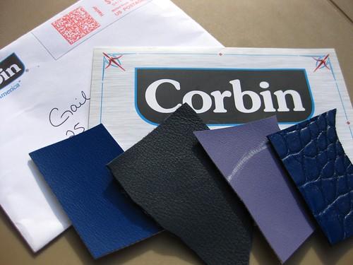 Corbin Samples