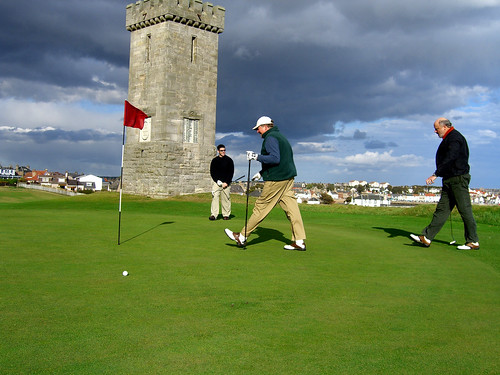 Anstruther Golf