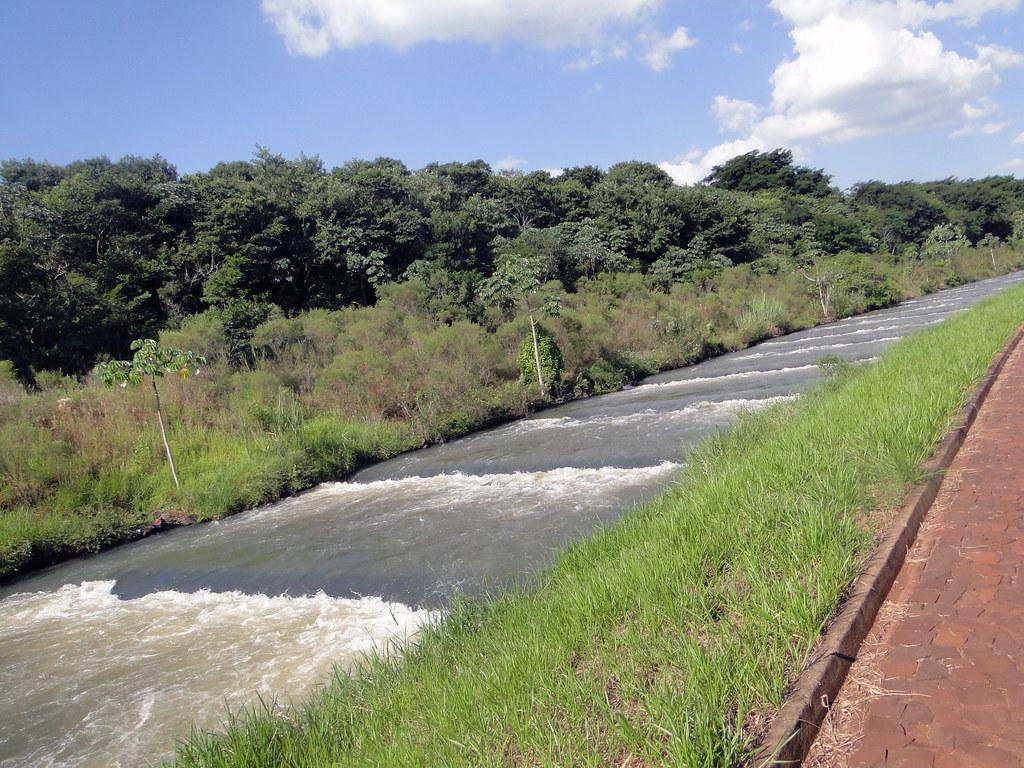 Canal da Piracema