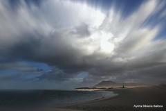 Playas y Dunas de Correlejo (Aysha Bibiana Balboa) Tags: paisajes sol atardecer mas fuerteventura nubes olas playas puestasdesol dunas jandia corralejo marinasacantilados ayshabibianabalboa