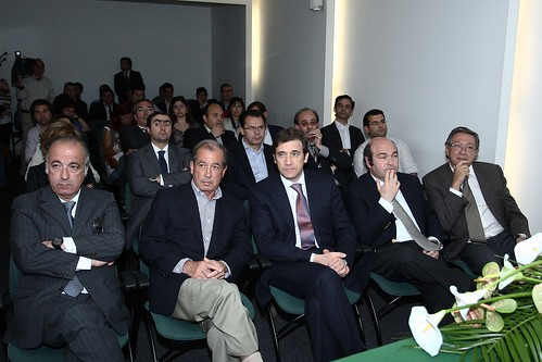 Visita a empresa Simoldes-Oliveira de Azemeis