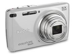 Kodak M577 Easyshare Touch