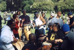 San Francisco Sessions * (Sterneck) Tags: sanfrancisco park golden gate open drum hill hippie session drumming