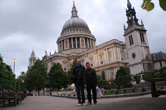 St. Pauls Cathedrale