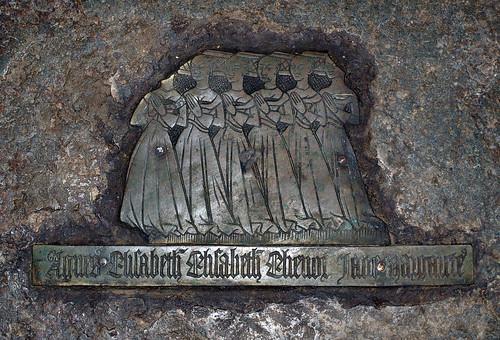 John & Elizabeth FitzGeoffrey 1480 (7)