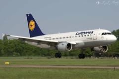 Lufthansa Airbus A319-100 D-AILP HAJ 30.04.2011 (J.-J. Bartz) Tags: airbus lufthansa haj a319100 dailp 30042011