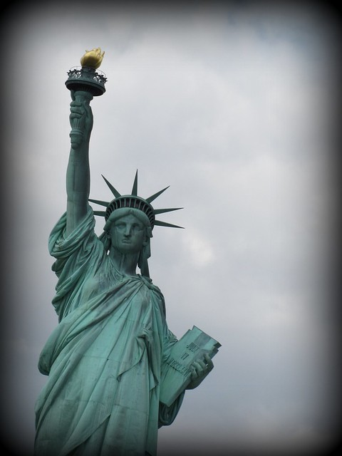 Statue of Liberty-4a