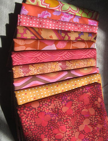 Fat Quarter Set from Alewives Fabrics