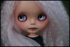 Ellie ♥ Zaloa's Studio Custom Blythe