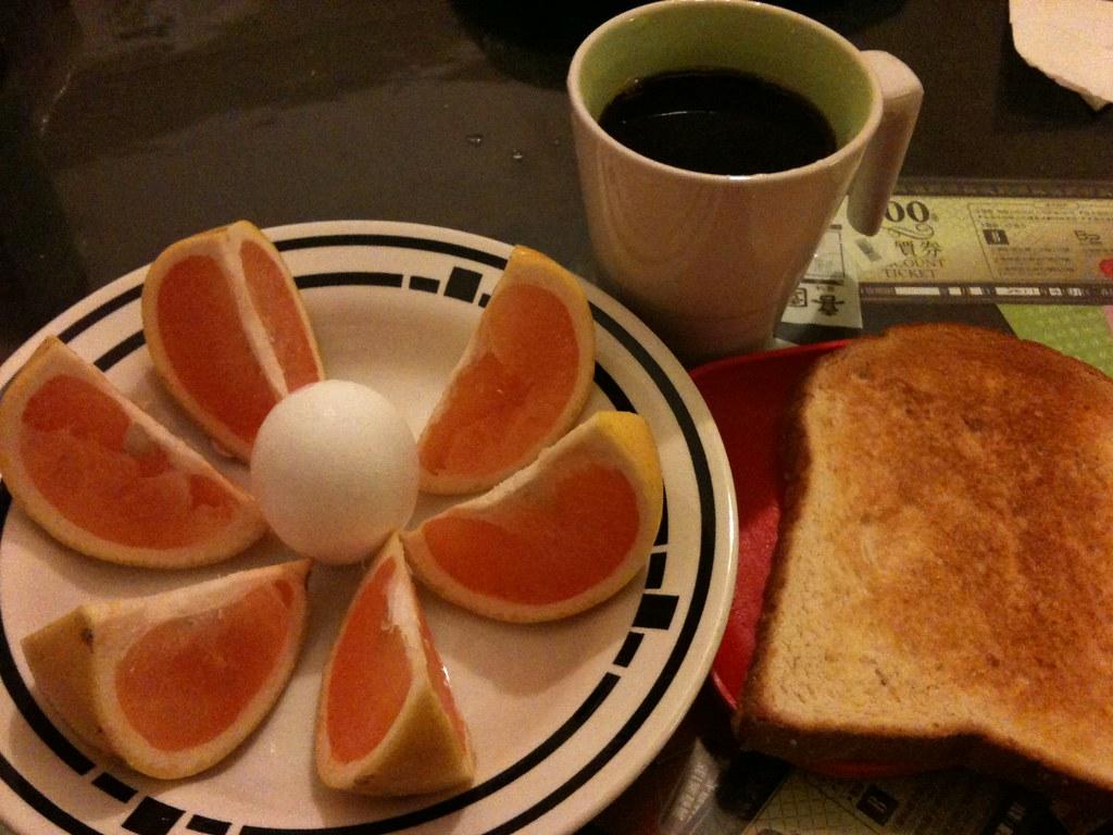 Day2.早餐