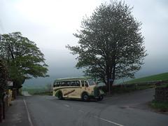 JTB749-08 (Ian R. Simpson) Tags: jtb749 aec regaliii burlingham cumbriaclassiccoaches florence preserved coach