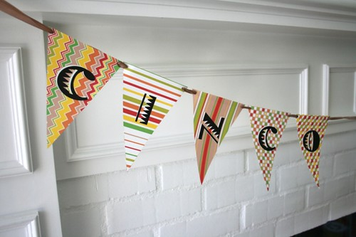 Cinco De Mayo Printable Banner