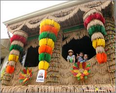 Pahiyas in Lucban, Quezon-95 (OURAWESOMEPLANET: PHILS #1 FOOD AND TRAVEL BLOG) Tags: pahiyas quezon lucban sanisidrolabrador sariayaya
