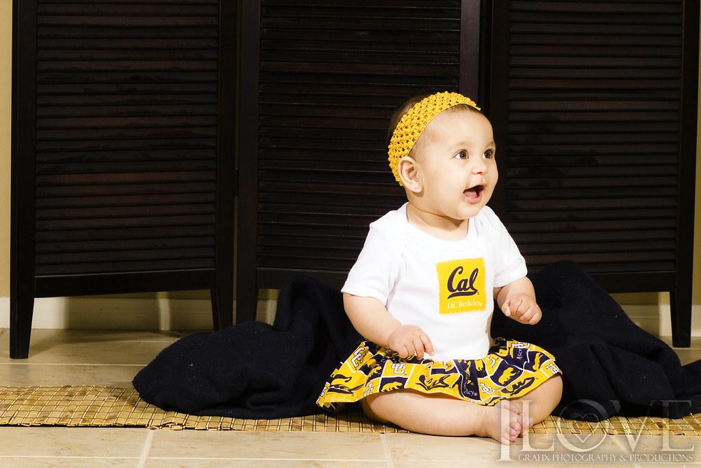 Baby Alyssa Malik