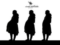 Trimesters|Dubai Maternity Photography (vineetsuthan) Tags: light window backlight photography nikon dubai uae maternity 3month trimester 6month 9month d300s vineetsuthan