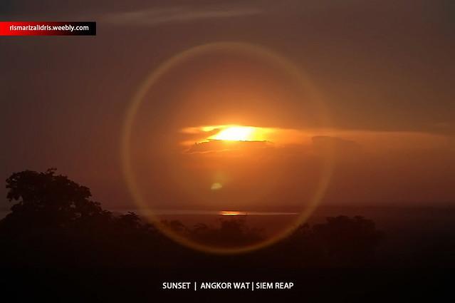 risma sunset