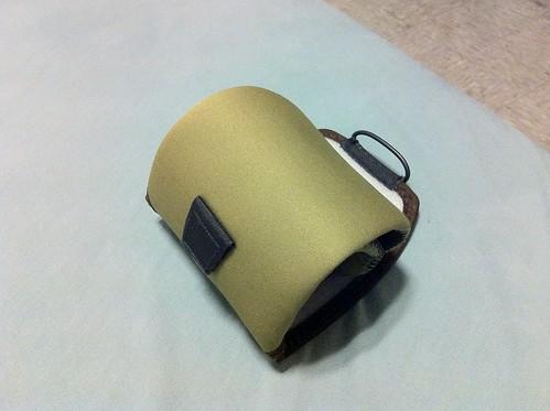 ELECOM 單眼相機單機包