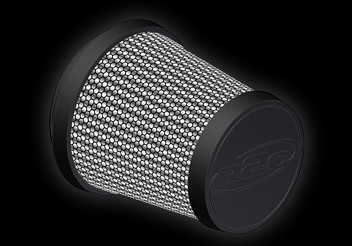 R2C Performance POWERFLOW Air Filter Replament for JWT Pop Charger