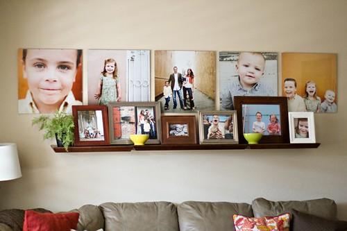 photo wall4