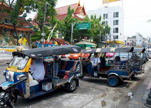 Bangkok 2011 32