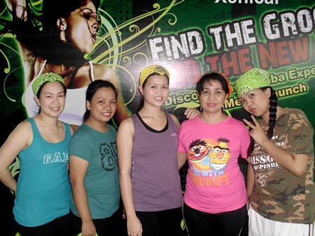 xenical-zumba-event