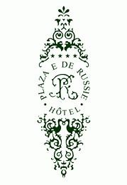 Hotel Plaza e de Russie, 4 Star Luxury Hotel in Tuscany, Viareggio