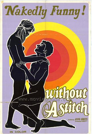 Uden en traevl without a stitch 1968
