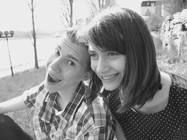 Lukas & I