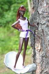 nadja062 (Lisa/Alex's doll) Tags: face fashion model dolls nu hard follow behavior royalty act nadja nuface