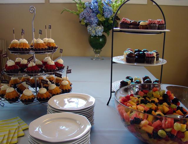 DSC06433 baby shower desserts