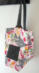 2011 06 13 Lazy Girl Chelsea Tote-2