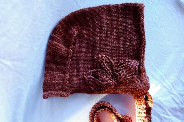 malabrigo bonnet