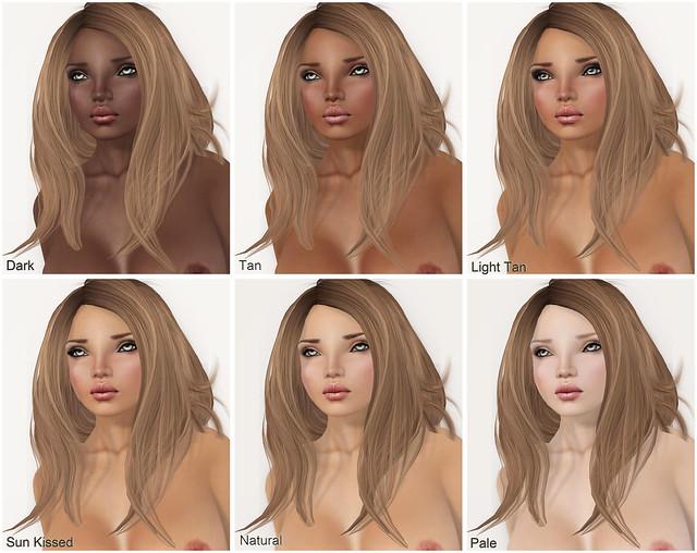 Dark Tan Skin Tone Skin Tones Dark Tan