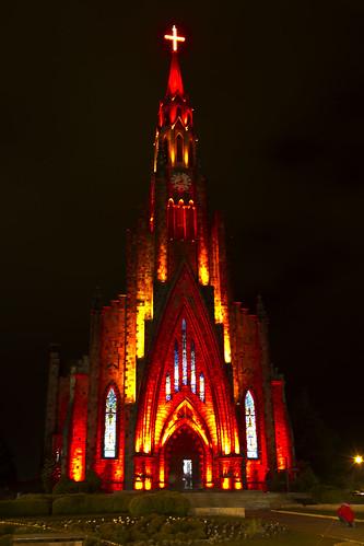 Catedral de Pedra by .TatianaSapateiro.