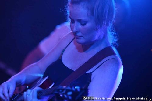 Jenn Grant at the Biltmore Cabaret