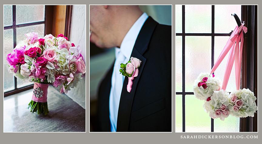 Kansas City Redemptorist wedding photographers