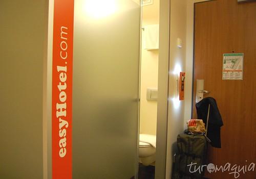 EasyHotel Berlim - Hotel Barato em Berlim