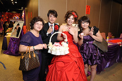 & _781 (*KUO CHUAN) Tags: wedding keelung      20110611  momentofmemory