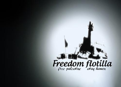 Chi ha paura della Freedom Flotilla?